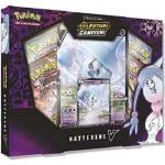Pokemon Futuri Campioni Set Carte