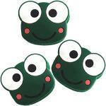 Pro 3 Tennis Antivibrazioni Rana Smiley Emoji