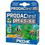 Prodac Test Ph 4,5-9,0 Per Acquari 12 Ml