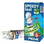 Prodac Test Speedy Controllo Paramentri Per Acquari (25 Test)