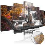 Adesivi murali moderni trasparenti da cucina