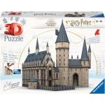 Ravensburger - Castello Harry Potter Sala Grande 3d Puzzle