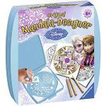 Ravensburger Mandala Designer 29.835 Originale - Disney congelato - Mini