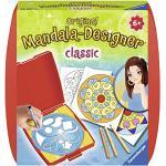 Ravensburger Mandala Designer 29857 Original - Classic Mini