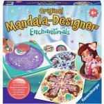 ravensburger Mandala Designer Enchantimals Giochi Creativi
