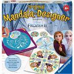 Ravensburger Mandala Designer Midi Frozen, Multicolore, 29026