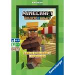 Ravensburger Minecraft - Builders & Biomes: Farmer's Market