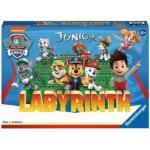 Ravensburger Paw Patrol Junior Labyrinth Adulti E Bambini Viaggio/avventura