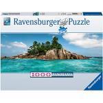 Ravensburger Pronto per l'Isola di S. Pierre Puzzle, Foto e Paesaggi, 1000 Pezzi, 19884