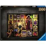 Ravensburger Puzzle 1000 - Villainous Jafar