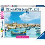 Ravensburger Puzzle - Mediterranean Malta, 14978 0