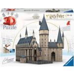 Puzzle Ravensburger Harry Potter Hogwarts