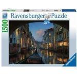 Ravensburger Sogno Veneziano Puzzle 1500 Pezzi