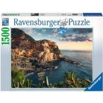 ravensburger Vista Delle Cinque Terre Puzzle 1500 Pezzi