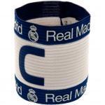 Real Madrid fascia da capitano