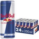 Red Bull Energy Drink 250 ml Pack 24 - bevanda energetica