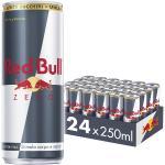 Red Bull Energy Drink Zero 250 ml 24 Pack - bevanda energetica