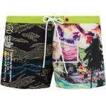 Vestiti ed accessori multicolore da crossfit per Donna Reebok Crossfit Lifter