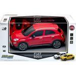 "Reel Toys REELTOYS2118scala 1: 18"" Fiat 500x radio Control Car Model"