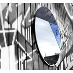 Reflections Nouveau 80 Specchio da Parete
