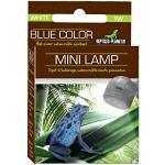 REPTILES PLANET - Mini lampada LED bianca serpente o anfibi