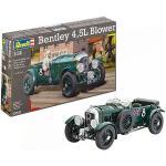 REVELL 07007 - Bentley 4.5 L Blower Kit Di Modello In Plastica, Scala 1:24
