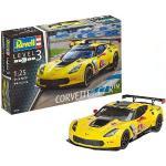 REVELL 07036 Chevrolet Corvette C7.R scala: 1:25