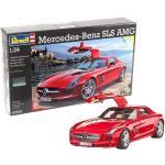 REVELL 07100 Mercedes-Benz Sls Amg scala: 1:24