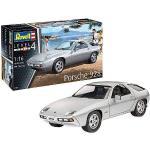 REVELL 07656 Porsche 928 Scala: 1:16