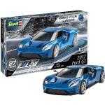 REVELL 07678 Ford Gt 2017 Easy-Click System Scala: 1:24