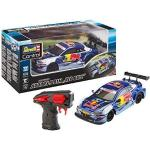 Revell Control Auto in Scala RC 1:24 DTM Audi Red Bull