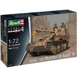 REVELL Sdkfz 138 Marder Iii Ausf.M