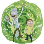 Rick And Morty - Portal - Mousepad - Unisex - multicolore