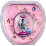 Riduttore Water Disney Principesse Damblè col. Rosa