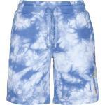 Tute blu per l'estate da ginnastica per Uomo Ripndip