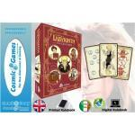 River Horse Labyrinth - The Card Game Gioco Da Tavolo