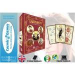 River Horse Labyrinth - The Carte Gioco Gioco Da Tavolo