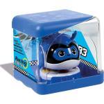 Robot Telecomandato Clementoni Racing Bugs Scarabeo Blu