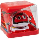 Robot Telecomandato Clementoni Racing Bugs Scarabeo Rosso