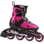 Articoli rosa pattinaggio per bambina Rollerblade