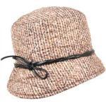 ROSSOMENTA Cappello impermeabile Marisa con disegno fantasia