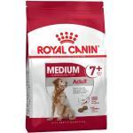 Royal Canin Shn Crocchette Per Cani Taglia Media Adulti 7+ 15k
