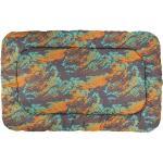 """Ruffwear - Basecamp Bed - Coperte per cani 30""""-48"""" orange"""