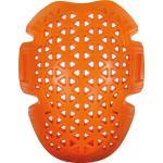 Rukka D3O Air XTR Protezioni spalla, arancione