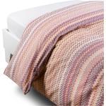 Lenzuola scontate rosa 200x200 cm Caleffi