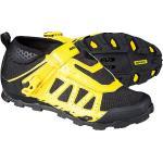 Scarpe da MTB Mavic Crossmax XL Pro SPD 2016 - giallo - nero - EU 44, giallo - nero