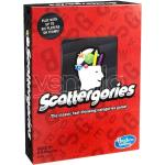 Scattergories game Hasbro