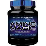 SCITEC Amino Magic, 500g - mela