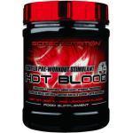 Scitec Hot Blood 3.0 300g - Pre Workout - Pink Lemonade - Pompelmo Rosa