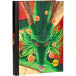Sd Toys Dragon Ball Z Shenron Agenda W/light Taccuino